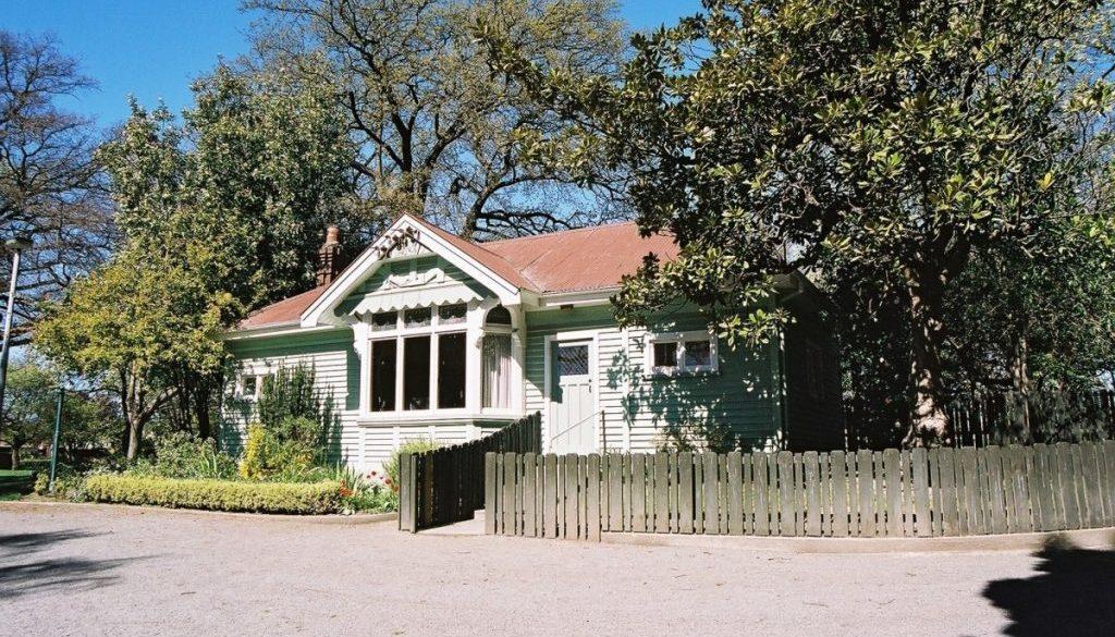 Abberely park hall